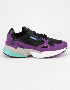 adidas violette