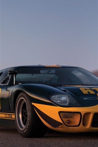 Pin By Chase David Reeves On Cars Ford Gt40 Ford Gt40 1966 Gt40
