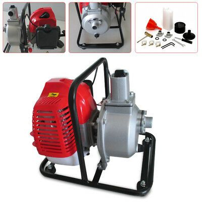 1 Inch 1 Petrol High Flow Water Transfer Pump Fire Fighting Irrigation 2 Hp In 2020 Water Pumps Irrigation Pumps Solar Water Pump