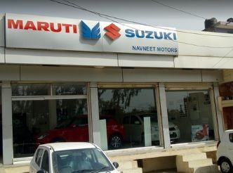 The Navneet Motors Offers You The Best Deals On Cars At Maruti