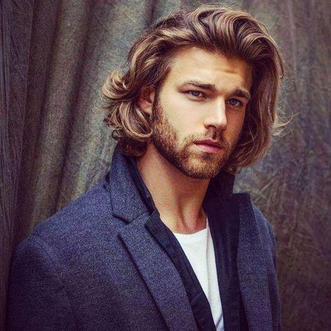 Awesome 20 Best Hairstyles For Men In 2018 Long Hair Styles Medium Hair Schematic Wiring Diagrams Phreekkolirunnerswayorg
