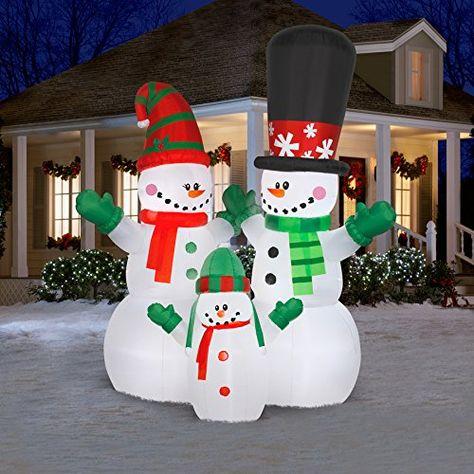 Holiday Living 12 Ft Snowman Family Internal Light Christmas Inflatable  http://www.fivedollarmarket.com/holiday-living-12-ft-snowman-family-internal-light-christmas-inflatable/