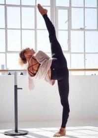 Fitness Exercises Ballet 54 Ideas For 2019 Fitness Exercises