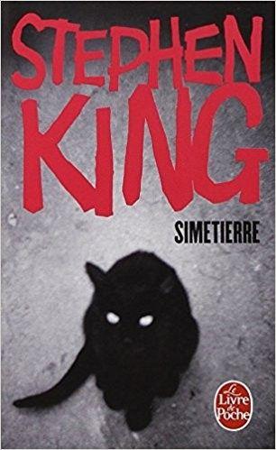 KING TÉLÉCHARGER SIMETIERRE STEPHEN