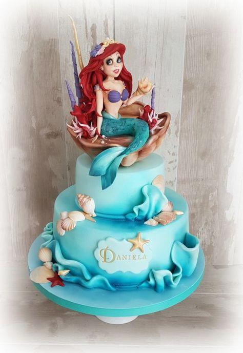 La Sirenita Ariel