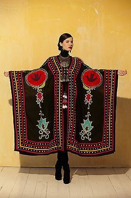STUNNING ROJA COLLECTION CEREMONIAL ROBE