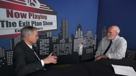 23 - Farm Succession Planning With Norman A. Hood: Host Norman A. Hood interviewed by guest William L. Syrcle about farm succession planning. exitplanshow.tv