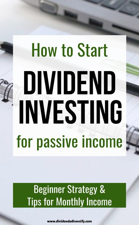 Investing Money for Monthly Passive Income