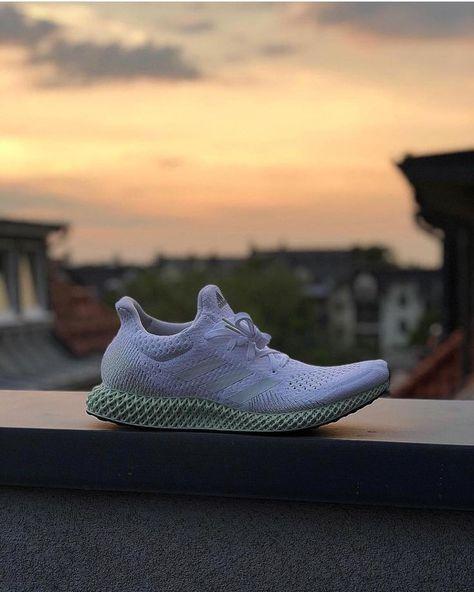 size 40 50407 eac92 Adidas Futurecraft 4D