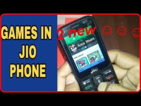 Jio Phone Game App New Update 2 New Game Jio Mobile Tube Review In 2020 Game App News Games
