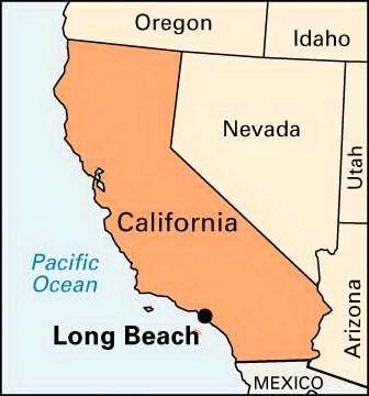 Long Beach location Kids Encyclopedia Childrens Homework