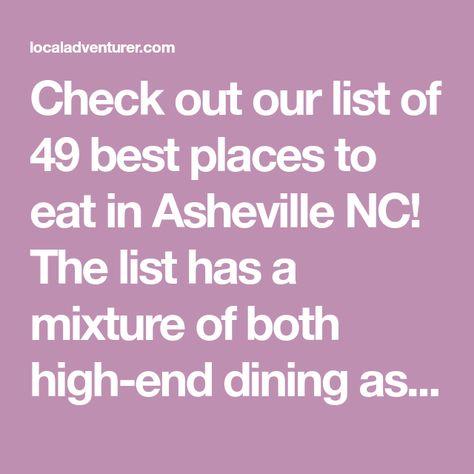 i wanna asheville