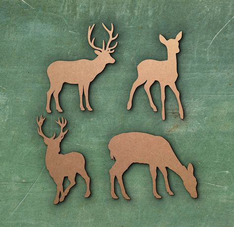 Ideal for your hobby and craft project. Item is laser cut out of 3 mm thick mdf. · We craft all products.