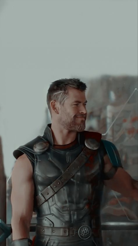 Thor Lockscreen