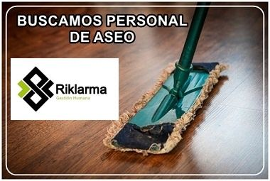 Empleo Para Aseadora En Bogota Riklarmabogota Miempleoconriklarma Empleos Bogota Oportunidades Laborales