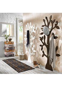 Garderobe Im Baum Design Garderobe Baum Dekor Und Wohnaccessoires