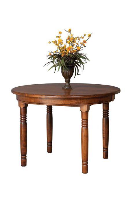17++ 42 round farmhouse table best