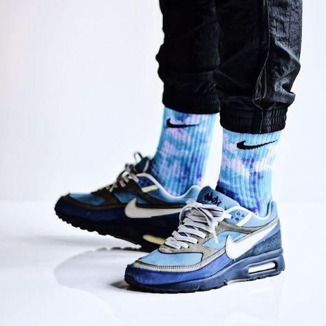 100+ Sneakers: Nike Air Classic BW