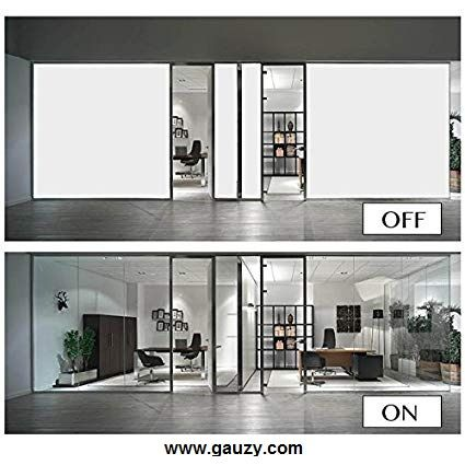 Electric Privacy Switchable Glass Fantastic Prices On Smart