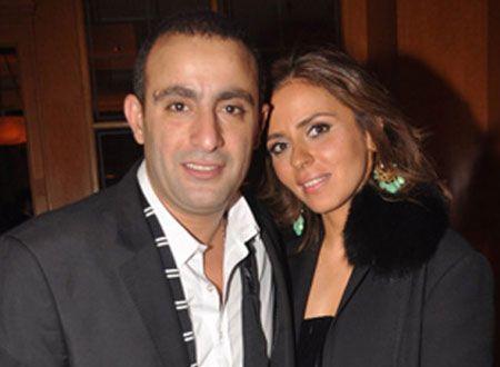 للمرة الأولى زوجة أحمد السقا تشارك فى برنامج It S Show Time على Cbc الأحد المقبل التحرير نت Fashion Coat Image