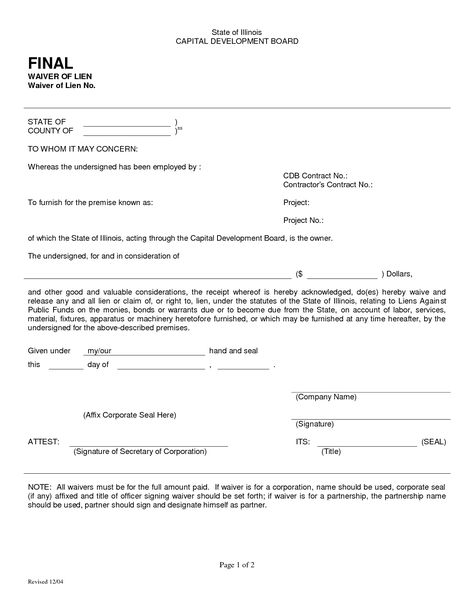 Waiver Of Liability Form Sample - Swifter - sample waiver - waiver request form