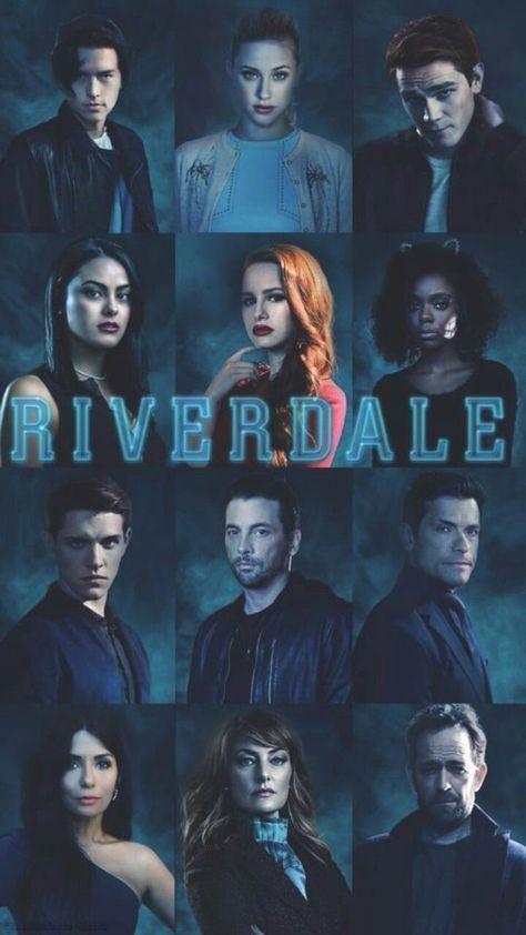Riverdale Board Club