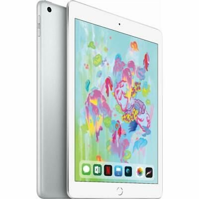 Details About Apple Ipad 6th Generation 9 7 Display 32gb Wifi Only Tablet Apple Ipad New Apple Ipad Ipad