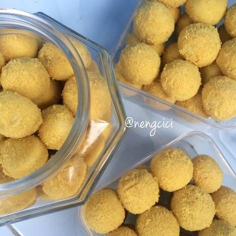 Resep Kue Kering Bawang Goreng W Nissin Crispy Cracker Oleh Neng Cici Resep Kue Kering Resep Kue Biskuit