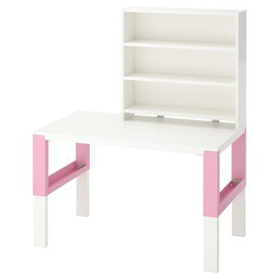 Micke Desk White 41 3 8x19 5 8 En 2020 Ikea Etagere Bureau Bureau