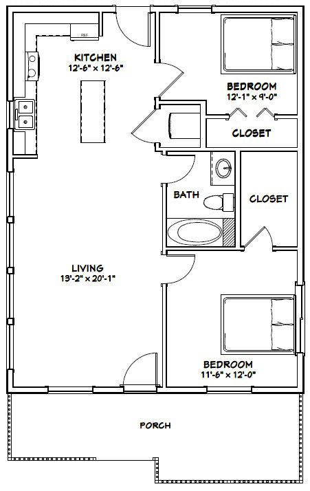 Pdf House Plans Garage Plans Shed Plans Small House Floor Plans Tiny House Floor Plans Cabin Floor Plans