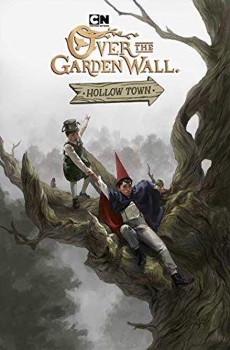 Pin By Marc Hughes On 2018 Want List Over The Garden Wall