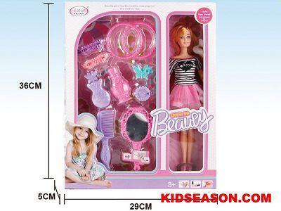 Kidseason Toys Pretend Play Dress Up Beauty Sets Little Girls Dress Up Beauty Toys Play Set With F Little Girl Dress Up Little Girl Dresses Girls Dress Up