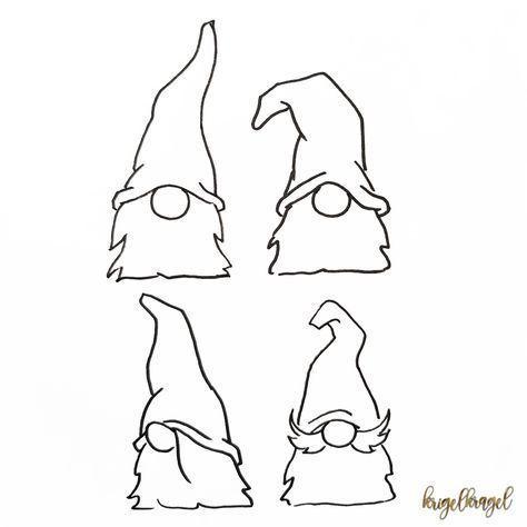 Malanleitung Malen Sie Den Elfen Selbst In Aquarell Mit
