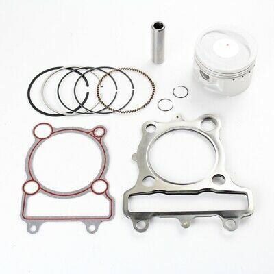 Tusk Complete Gasket Kit Set Top And Bottom End YAMAHA BANSHEE 350 1987-2006