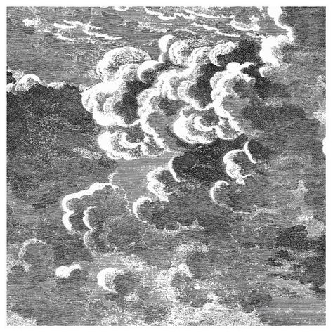 Nuvolette is a beautifully rendered cloudy sky, and has been designed as a smaller and more manageable version of Cole & Son's existing Nuvole design. Prese