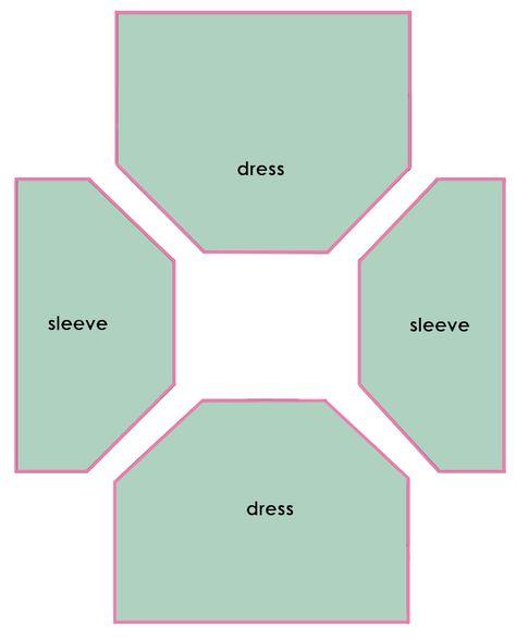 oficina de moda infantil - costura os estilos - costurar um vestido de camponesa. http://childrensfashionworkshop.squarespace.com/sewing-the-styles/2009/2/9/sewing-a-peasant-dress.html