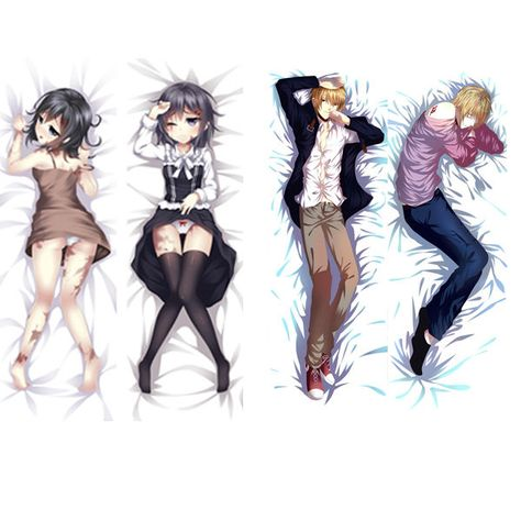 custom anime body pillow,160 cm body pillow,dakimakura