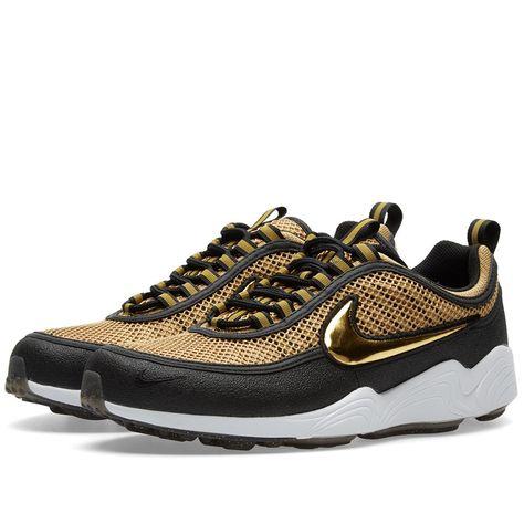 Nike Air Zoom Spiridon | Nike, Sneakers, Girls shoes
