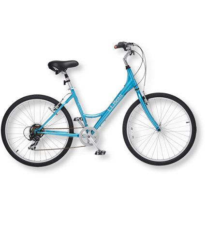 f7a18d426 Womens Sport Cruiser 7 Bike  Comfort Bikes at L.L.Bean I want this ...