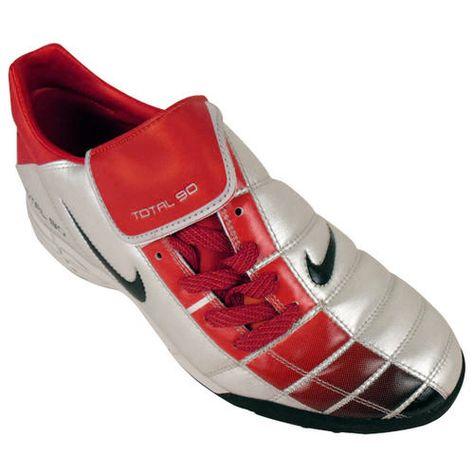transmisión Cantidad de dinero haga turismo  Nike Total 90 | Zapatillas nike para hombre, Botas de futbol nike, Zapatos de  fútbol