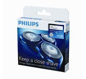A Hq8 Hq850 422203618451 Cuchillas Philips Repuestos Philips Accesorios Philips Accesorios Y Belleza
