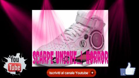 Le scarpe più strane mai viste.⁉ | Video