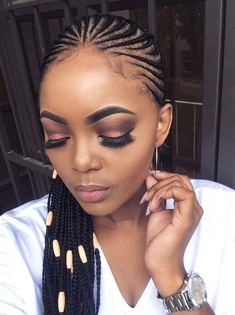 Pin On Braids For Natural Hair Inspiration