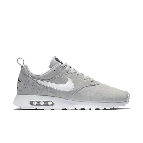 wholesale dealer a0e77 e0405 Nike Air Max Tavas Leather - Wolf Grey
