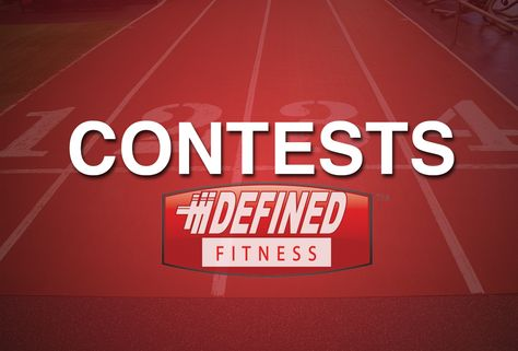 We frequently run many different contests promotions and giveaways