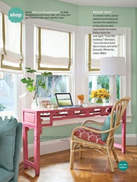 32 Trendy Home Office Ideas White Window Home Home Office Decor