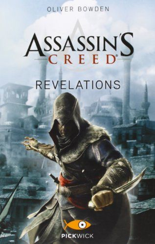 Assassin S Creed Revelations Pdf Download Ebook Gratis Libro