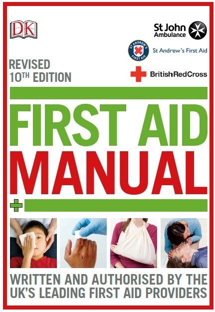 first aid manual st john ambulance free download pdf