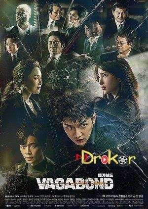Nonton Drama Korea Memories Of The Alhambra Sub Indo : nonton, drama, korea, memories, alhambra, Drama, Korea, Vagabond, Subtitle, Indonesia, Korean, Drama,, Seung