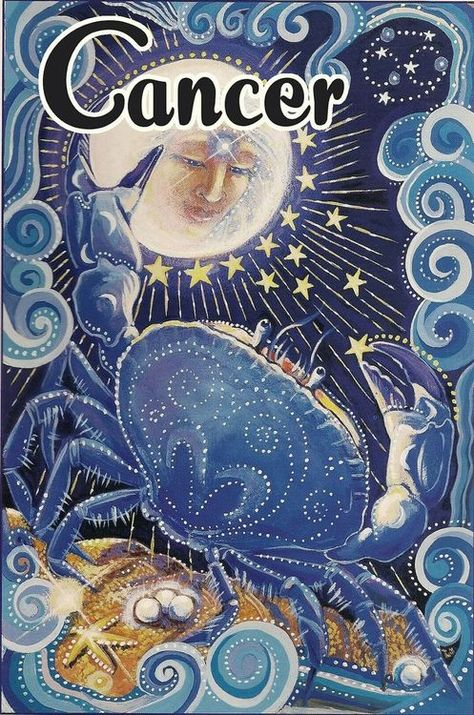 ASTROLOGY ASPIRATIONS FOURTH SIGN OF THE ZODIAC-CANCER Dates: June 22 - July 22 Fourth Sign of the Zodiac: The sign of the Crab Birthstone of Cancer: Ruby Alternate Birthstones of Cancer: Emerald, Ruby Sardonyx, Pearl and Moonstone Ruling Planet of Cancer: Mercury Ruling Element of Cancer: Water
